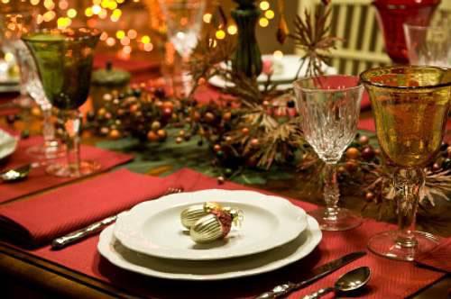 Luxurious Christmas Eve Dinners in Phoenix