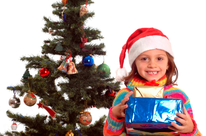 7 Ways to Give Back This Christmas