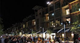 CityNorth End of Summer Happenings