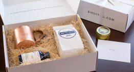 Surprise Your Valentine With This Super Cool Curated Gift Box
