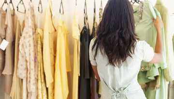 The Best Places to Buy and Sell Your Clothes Online