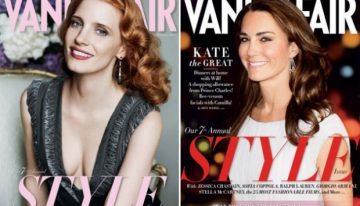 Vanity Fair's Best-Dressed List 2012