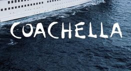 The Coachella Cruise Ship