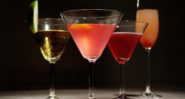 Taste Test: Local and Specialty Cocktails