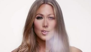 A Music Video Worth Seeing by Colbie Caillat