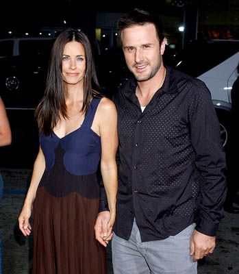 Courteney Cox Who Is She Hookup