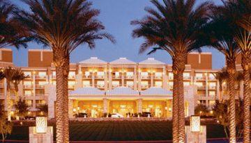 Luxury Resort's New Club Offers Year-Round Amenities