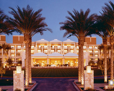 Luxury Resort's New Club Offers Year-Round Amenities