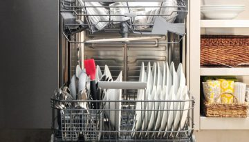 Cook Dinner in the Dishwasher