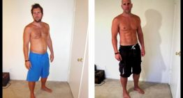 The Truth About Before and After Diet Photos