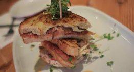 Taste and Explore 4 Restaurants at the Downtown Phoenix Dishcrawl