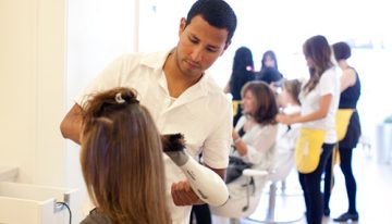 LA's Popular Drybar to Open in Scottsdale Quarter