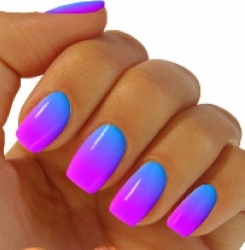 Do It Yourself Art: Do It Yourself Sassy Summer Nail Art