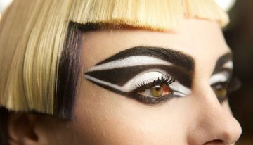 """CoverGirl Unveils Edgy """"Star Wars"""" Inspired Makeup Looks"""