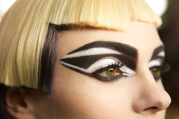 "CoverGirl Unveils Edgy ""Star Wars"" Inspired Makeup Looks"