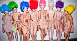 Halloween Group Costume Ideas to Steal This Halloween