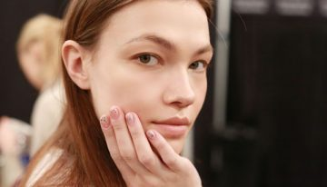 Fall 2013 Nail Trends