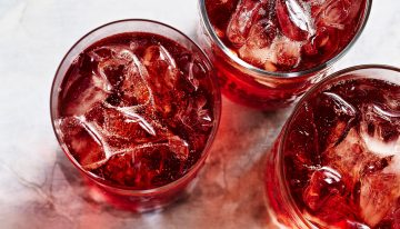 Pre-mix Pitcher Recipes for Tasty and Easy New Year's Cocktails