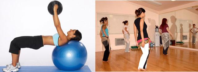 exercise-classes-az