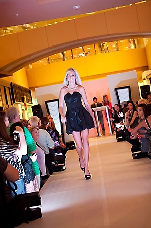Face of Foothills 2012 Model Search To Begin Casting Calls