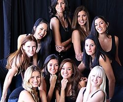 Tonight's Face of Foothills Finale Party: Winning Model Chosen!