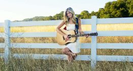 VOTE for Singer and Songwriter Lindsay Bruce