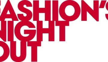 Celebrate the Valley's very own Fashion's Night Out