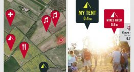5 Apps to Help You Navigate Summer Festivals