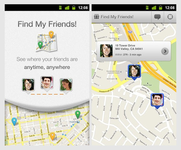 findmyfriends