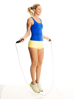 Top 6 Most Calorie-Burning Workouts Revealed