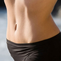 Ways to Get a Flat Stomach Before Summer