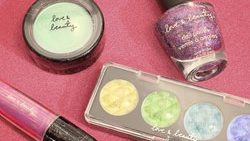 Forever 21 Launches Beauty Line