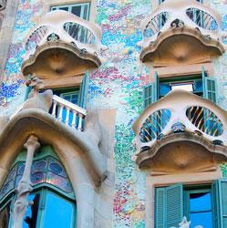 Barcelona: Gaudi's City