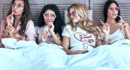 15 Flicks for the Ultimate Girls Night In