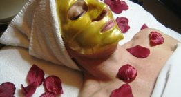 24K Gold Facial at Spa at Gainey Village