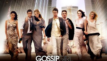 Gossip Girl and The Beautiful Life Premiere on The CW