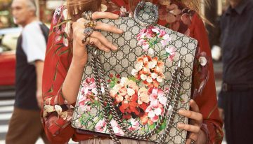 Fall 2015 Gucci Campaign Takes Over Los Angeles