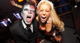 Best Halloween Parties in Phoenix to See and Be Seen