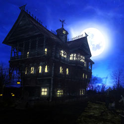 5 Halloween Haunted Houses in Phoenix