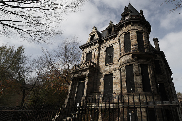 7 Real Life Haunted Locations In The United States
