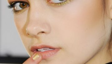 Fall 2012 Beauty Trends