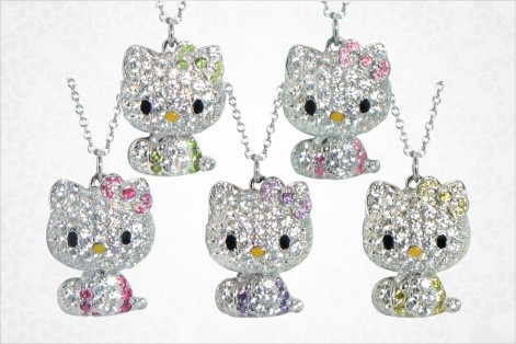 hello-kitty-necklaces