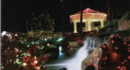 "Find Christmas Spirit in the Valley's ""Holiday Mountain"""