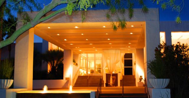 Mondrian Scottsdale Now Hotel Theodore
