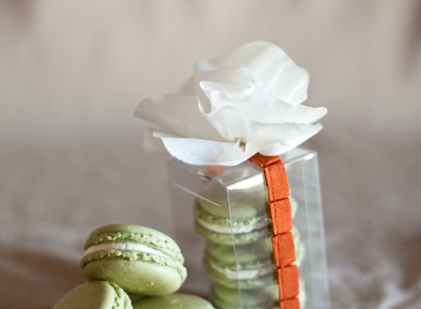 DIY: Wedding Favors