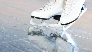 Ice Skating in Phoenix