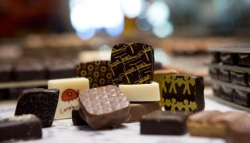 Best American Chocolate Tours
