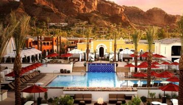AFM's Hottest Pool Party of the Summer at Montelucia
