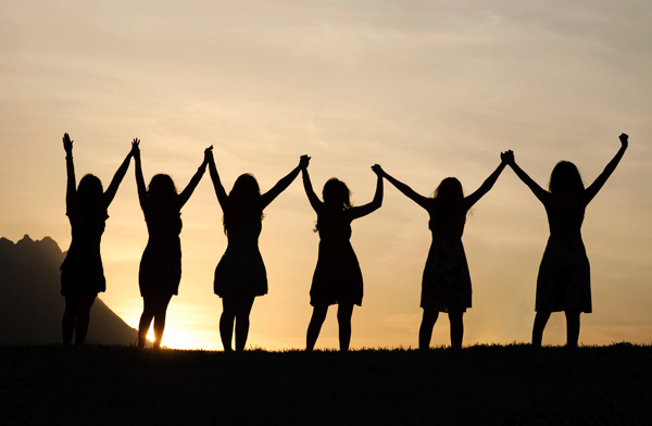 International Women's Day 2011: How to Celebrate & Help