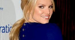 Jessica Simpson Launches Denim Line for the Curvy